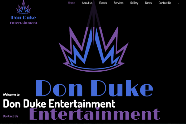 Don Duke Entertainment